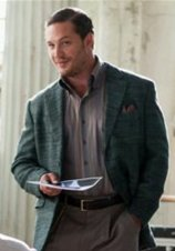 Eames (Tom Hardy)