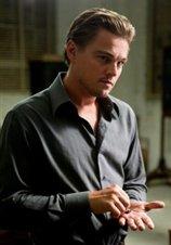Cobb (Leonardo DiCaprio)